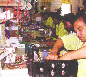 Audio Music System of Stranger Brand Kolkata India